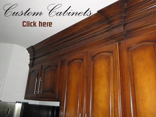 custom cabinets in dallas custom cabinetry